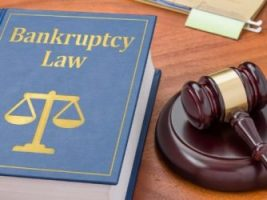 Insolvency Bankruptcy Code