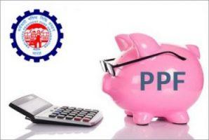 Public Provident Fund