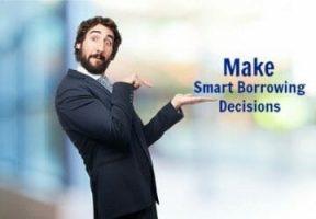 smart borrower