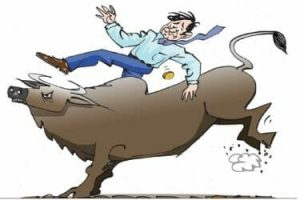 bull market mistakes