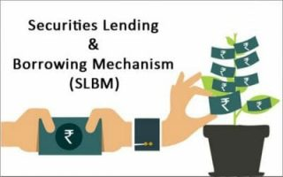 security lending