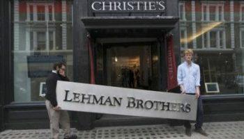 Lehman Crisis