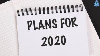 Financial steps 2020